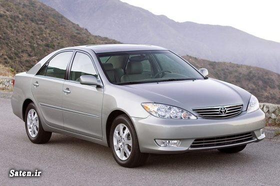مشخصات تویوتا کمری مشخصات 2015 Toyota Camry قیمت تویوتا کمری 2016 قیمت تویوتا کمری 2006 قیمت تویوتا کمری تویوتا کمری جدید تویوتا کمری xle تویوتا کمری se