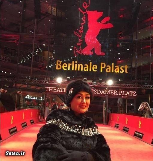 عکس زیبا الهام حمیدی عکس جدید بازیگران جشنواره برلین بیوگرافی الهام حمیدی اینستاگرام الهام حمیدی