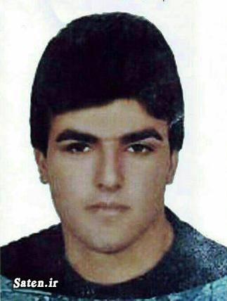 عکس قاتل حوادث کرمانشاه اخبار جنایی