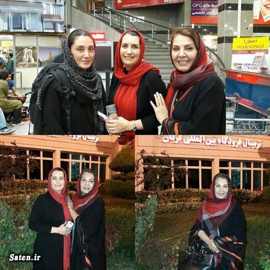 همسر زهره حمیدی مصاحبه بازیگران عکس جدید بازیگران بیوگرافی زهره حمیدی