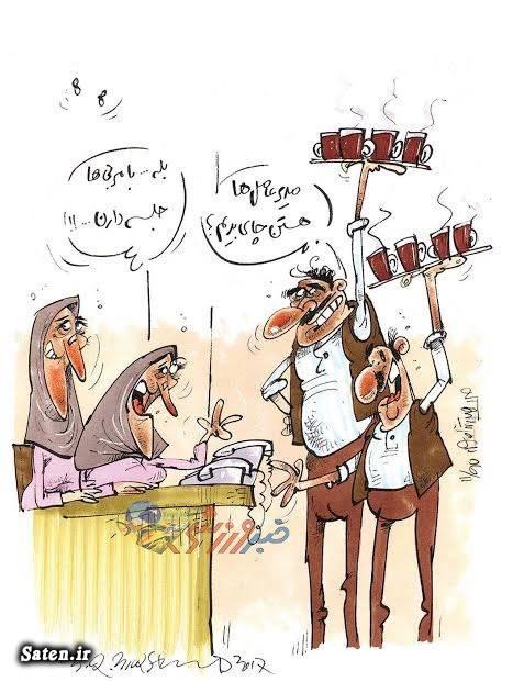 کاریکاتور ورزشی کاریکاتور لیگ برتر کاریکاتور فوتبال تیم پدیده خراسان