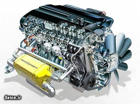 نکات فنی ماشین روش نگهداری خودرو دانستنی های علمی دانستنی های جالب انواع روغن موتور آموزش مکانیک خودرو