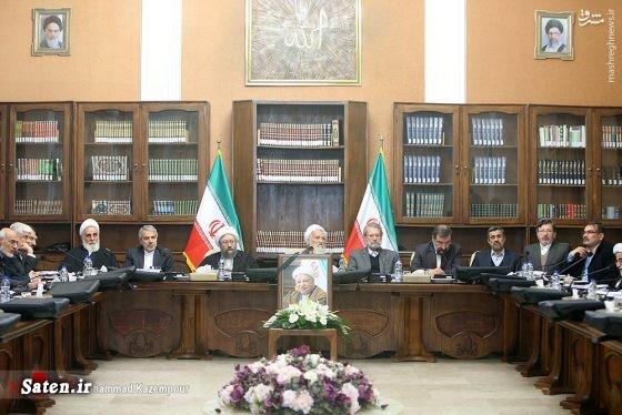 سوابق آیت الله موحدی کرمانی رئیس مجمع تشخیص مصلحت