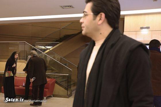 همسر فرزاد حسنی همسر آزاده نامداری طلاق آزاده نامداری جشنواره فیلم فجر 95 بیوگرافی فرزاد حسنی اینستاگرام فرزاد حسنی ازدواج جدید آزاده نامداری