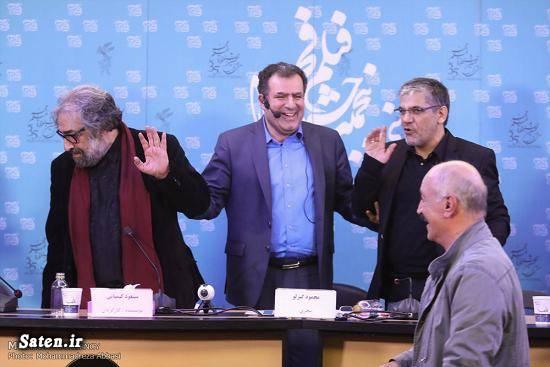 منصور لشکری قوچانی سی و پنجمین جشنواره فیلم فجر جشنواره فیلم فجر 95 بیوگرافی مسعود کیمیایی