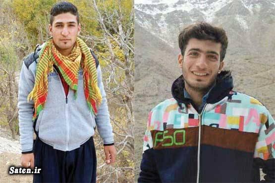 حوادث واقعی حوادث کردستان برف و بوران اخبار سروآباد