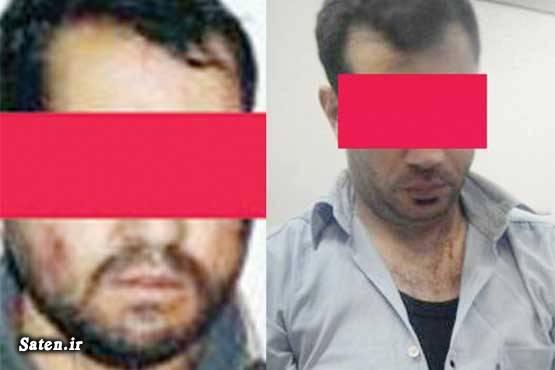 عکس اعدام حوادث کرج حوادث تهران اخبار اعدام