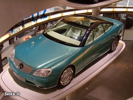 موزه خودرو مرسدس بنز اسپرت مرسدس بنز سفر به آلمان خودرو کلاسیک توریستی آلمان تاریخچه مرسدس بنز بهترین مرسدس بنز بنز کوپه قدیمی بنز قدیمی Mercedes Benz