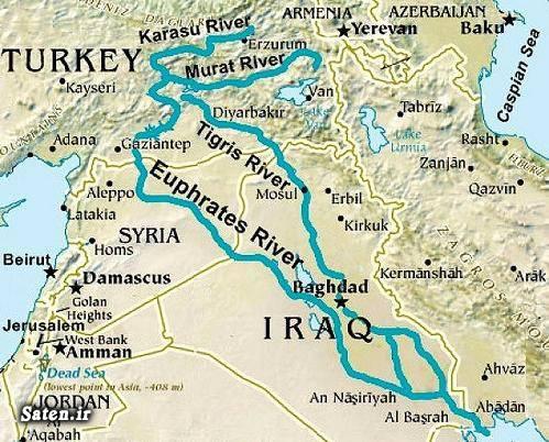 سدهای ترکیه سد ایلیسو سد آتاتورک دجله و فرات تالاب هورالعظیم اخبار ترکیه Ilısu Dam