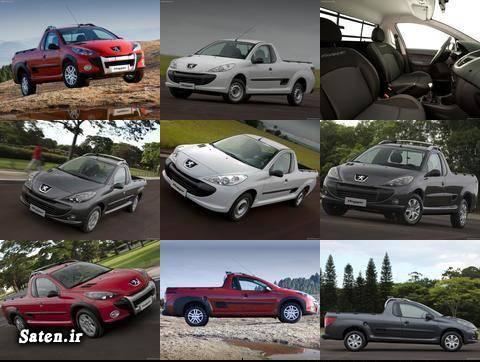 مشخصات پژو هوگار مشخصات پژو 207 قیمت محصولات ایران خودرو قیمت پژو هوگار قیمت پژو 207 Peugeot 207