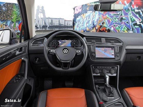 نمایندگی فولکس واگن در ایران قیمت فولکس واگن قیمت شاسی بلند فولکس تیگوان شرکت ماموت خودرو شرکت فولکس واگن Volkswagen Tiguan