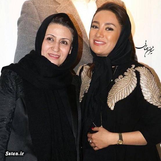 عکس جدید بازیگران خانواده بازیگران بیوگرافی بهاره افشاری اینستاگرام بهاره افشاری