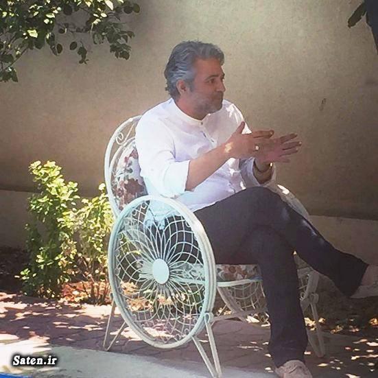 همسر حسن جوهرچی تشییع حسن جوهرچی بیوگرافی حسن جوهرچی اینستاگرام بازیگران
