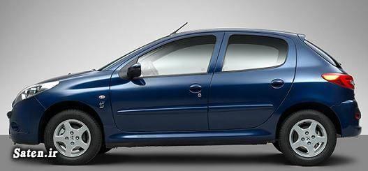 معایب پژو 207 مشخصات پژو 207 مشخصات پژو ۲۰۶ قیمت محصولات ایران خودرو قیمت پژو 207 قیمت پژو ۲۰۶ پژو 207i جدید Peugeot 207 Peugeot 206