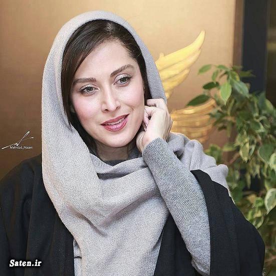 سی و پنجمین جشنواره فیلم فجر زیبایی مهتاب کرامتی جشنواره فیلم فجر 95 بیوگرافی مهتاب کرامتی