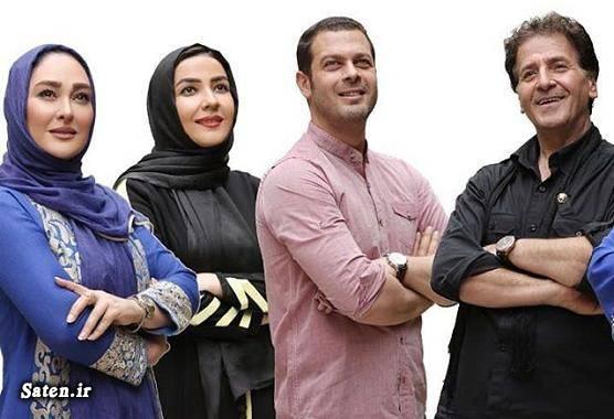 سریال شبکه سه زمان پخش سریال روزهای بیقراری جدول پخش شبکه سه بازیگران سریال روزهای بیقراری