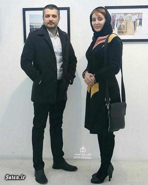 همسر سولماز حصاری مصاحبه بازیگران بیوگرافی سولماز حصاری