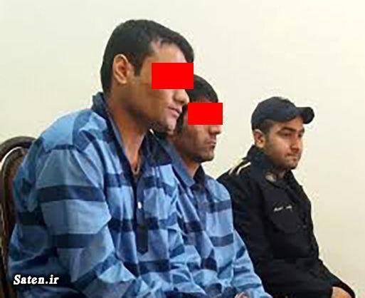 محله فرحزاد عکس تجاوز جنسی حوادث تهران افغانی در ایران