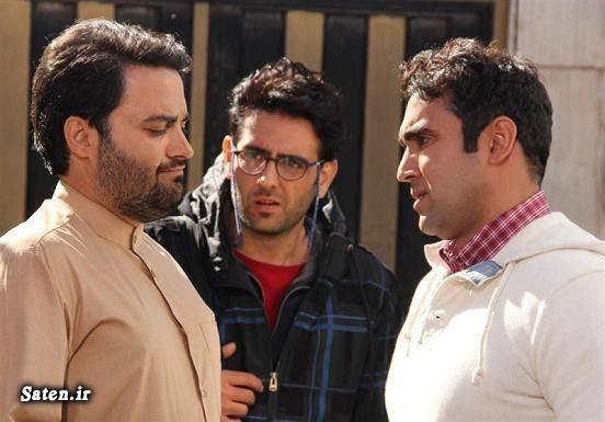 سریال شبکه دو جدول پخش شبکه دو بازیگران سریال مرز خوشبختی