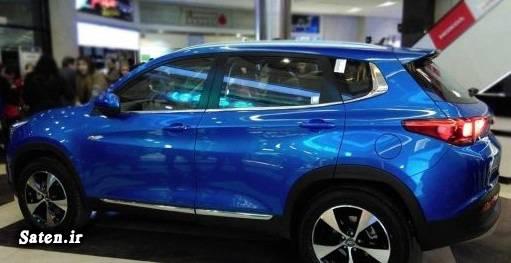 مشخصات تیگو 7 قیمت محصولات مدیران خودرو قیمت شاسی بلند چینی قیمت تیگو 7