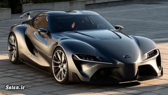 مشخصات تویوتا سوپرا مشخصات تویوتا قیمت تویوتا Toyota Supra