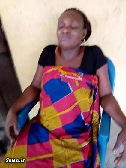عکس زایمان عکس جنین عجیب الخلقه زایمان عجیب زایمان طبیعی تولد نوزاد عجیب اخبار نیجریه