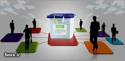 نظرسنجی انتخابات 96 انتخابات ریاست جمهوری انتخابات ایران 96 اخبار انتخابات ریاست جمهوری 96