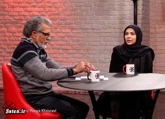 همسر لیلا اوتادی مجری برنامه هفت مافیای سینما بیوگرافی لیلا اوتادی اینستاگرام لیلا اوتادی
