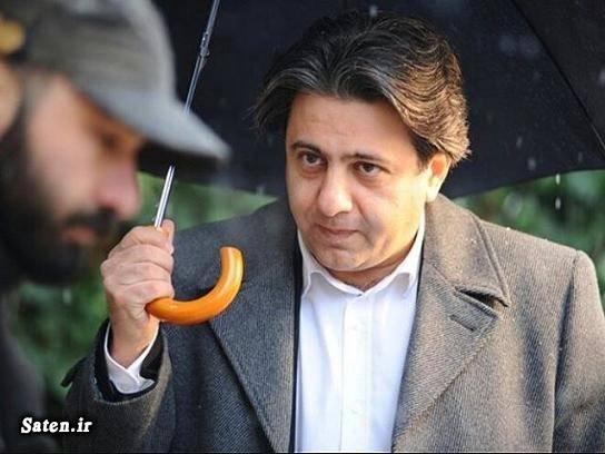 بیوگرافی علی معلم بیوگرافی افشین یداللهی اینستاگرام افشین یداللهی