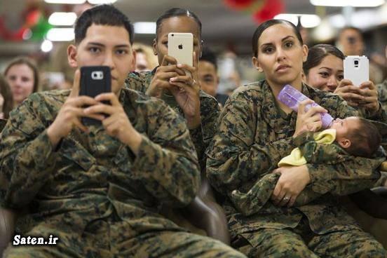 فساد جنسی در آمریکا سرباز آمریکایی زندگی در آمریکا اخبار آمریکا