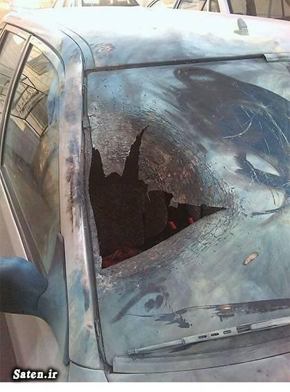 عکس چهارشنبه سوری حوادث چهارشنبه سوری