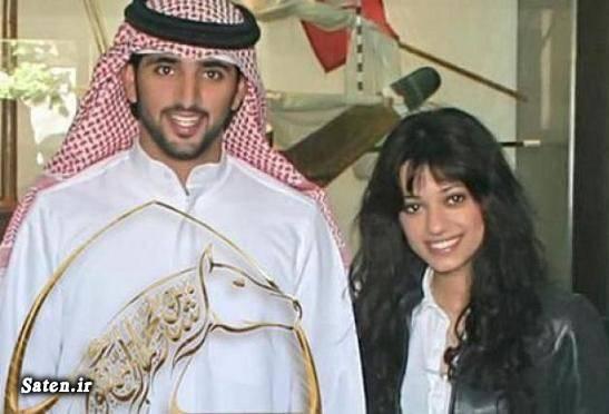 همسر شیخ محمد بن راشد همسر حاکم دبی گرانترین غذای دنیا چیست فرزندان حاکم دبی حمدان بن محمد آل مکتوم امارات (دبی  ابوظبی) اخبار دبی