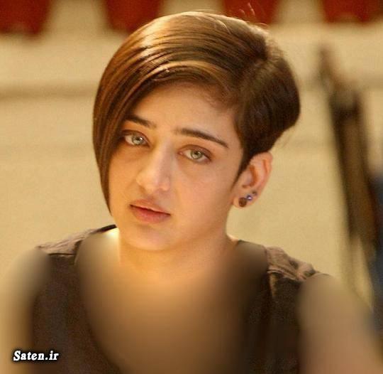 نام بازیگران زن هندی با عکس بیوگرافی اکشرا حسن بازیگران فیلم هندی Akshara Haasan