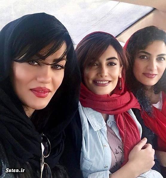 """بیوگرافی آرزو نبوت بازیگر نقش """"پریوش"""" در سریال علی البدل +عکس"""