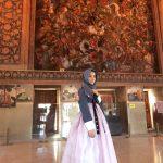 زن کره ای دختر کره ای بیوگرافی پارک یون هی بازیگران جواهری در قصر Park Eun hye