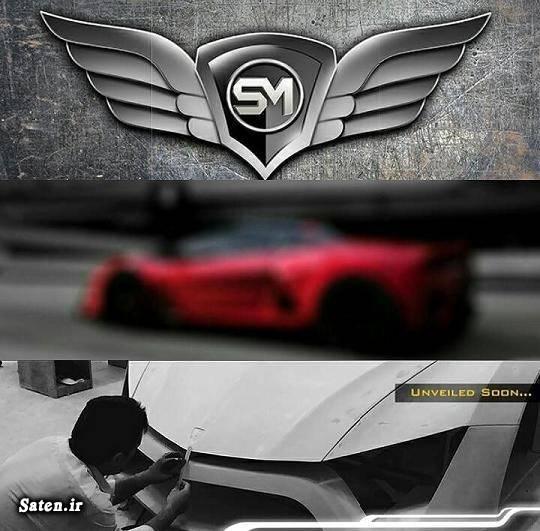 مشخصات سوپر اسپرت مشخصات خودرو فونیکس سیروان موتورز خودرو سوپر اسپرت sirvan motors