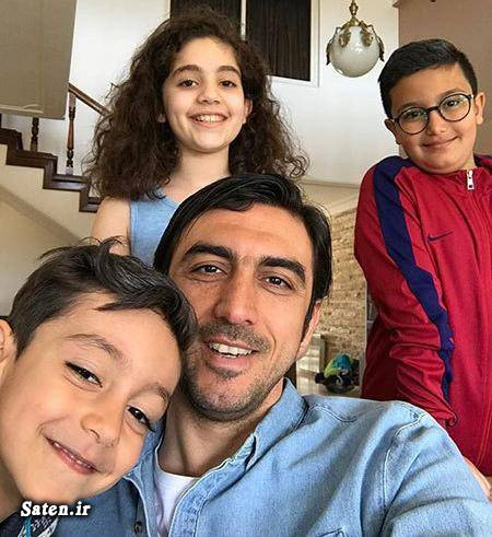 نام فرزندان بازیگران عکس جدید بازیگران خانواده بازیگران بیوگرافی مریم پالیزبان بازیگران ایرانی در خارج اینستاگرام بازیگران