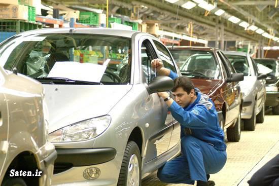 وضعیت خودروسازی ایران پشت پرده خودروسازان انجمن خودروسازان اخبار صنعت خودروسازی اخبار خودروسازان