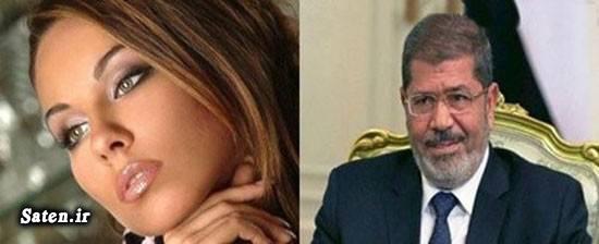 همسر محمد مرسی دختر مصری خانواده محمد مرسی اخبار مصر