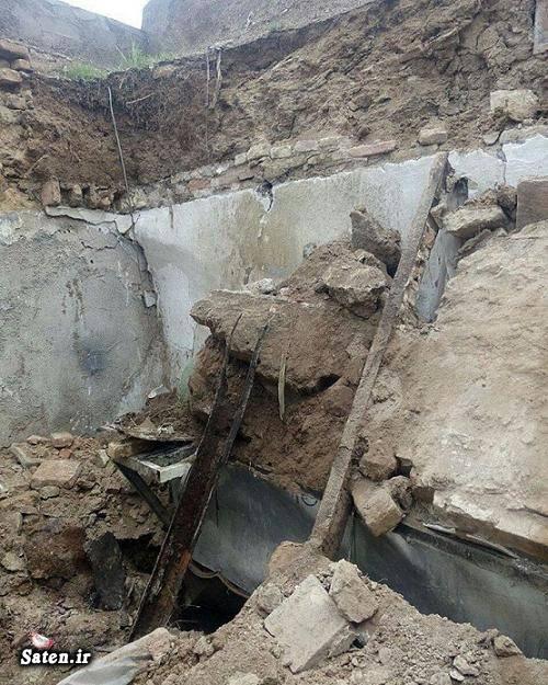 زلزله مشهد حوادث مشهد اخبار مشهد اخبار خراسان رضوی
