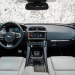 مشخصات جگوار اف پیس ماشین جگوار قیمت شاسی بلند قیمت جگوار اف پیس قیمت جگوار بهترین خودرو جهان بهترین خودرو اروپا Jaguar F Pace