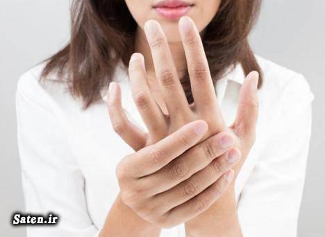 مجله پزشکی متخصص طب سنتی کم کاری تیروئید علت خواب رفتن دست و پا علائم دیابت درمان خواب رفتن دست و پا