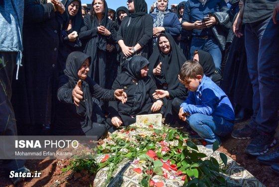 روستای سیمینه خانواده عارف لرستانی تشییع جنازه عارف لرستانی بیوگرافی عارف لرستانی اخبار کرمانشاه