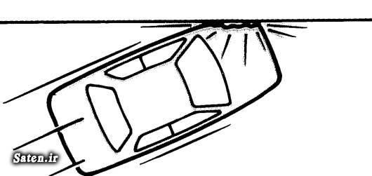 کیسه هوا خودرو ایمنی خودرو ایربگ چیست اطلاعات عمومی روز اخبار تصادف آموزش رانندگی