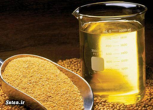 منابع امگا 6 مضرات روغن سویا مضرات روغن ذرت مضرات روغن آفتابگردان مضرات امگا 6 مجله سلامت بهترین روغن سرخ کردنی بهترین روغن خوراکی