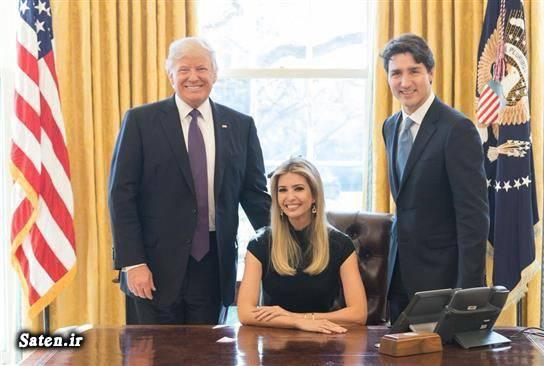 همسر ایوانکا ترامپ جنایات آمریکا بیوگرافی دونالد ترامپ بیوگرافی ایوانکا ترامپ ایوانکا دختر ترامپ اخبار آمریکا