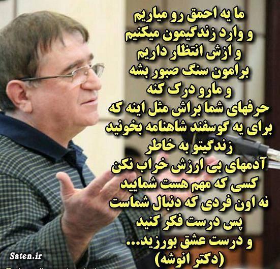دکتر انوشه