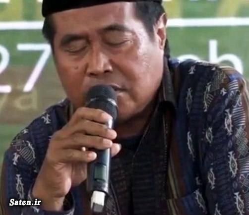 مرگ عجیب قاری معروف قرآن شیخ جعفر عبدالرحمان حوادث واقعی اخبار اندونزی