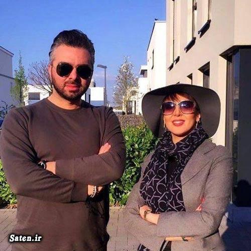 همسر لیلا بلوکات عکس جدید بازیگران بیوگرافی لیلا بلوکات اینستاگرام لیلا بلوکات