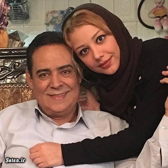 پدر و مادر بازیگران بیوگرافی مونا غمخوار بیوگرافی محمدحسن غمخوار اینستاگرام مونا غمخوار mona ghamkhar